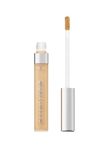 L'Oréal Paris Loreal Paris True Match Concealer 3N Creamy Beige Kapatıcı Renksiz